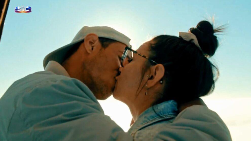 Luis Feijao, Sara, Beijo, Quem Quer Namorar Com O Agricultor