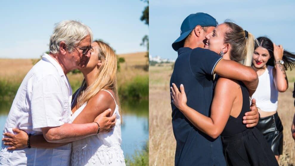 Quem Quer Namorar Com O Agricultor, Jose Luis, Luis Feijão
