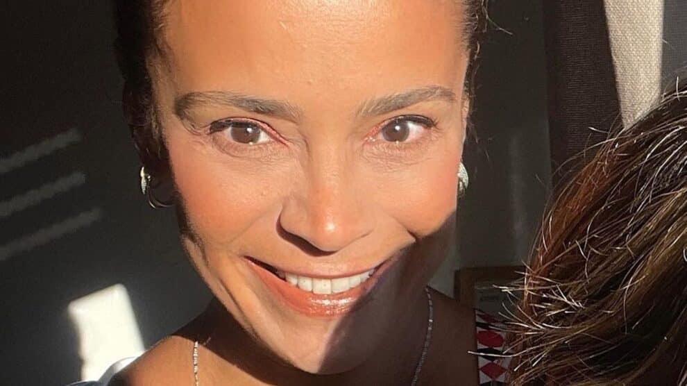 Rita Ferro Rodrigues, Filha Leonor