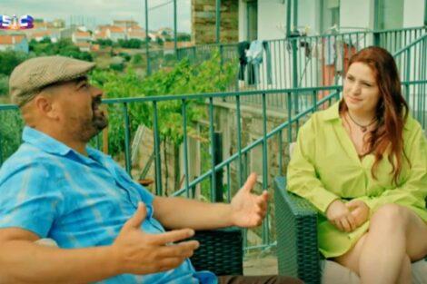 Tiago Belo, Cristiana Santos, Quem Quer Namorar Com O Agricultor