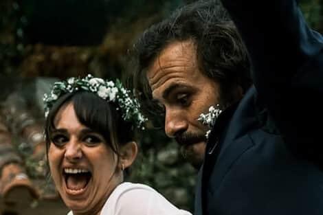 Tiago Castro, Casamento