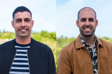 Agricultor, Frederico, Ricardo