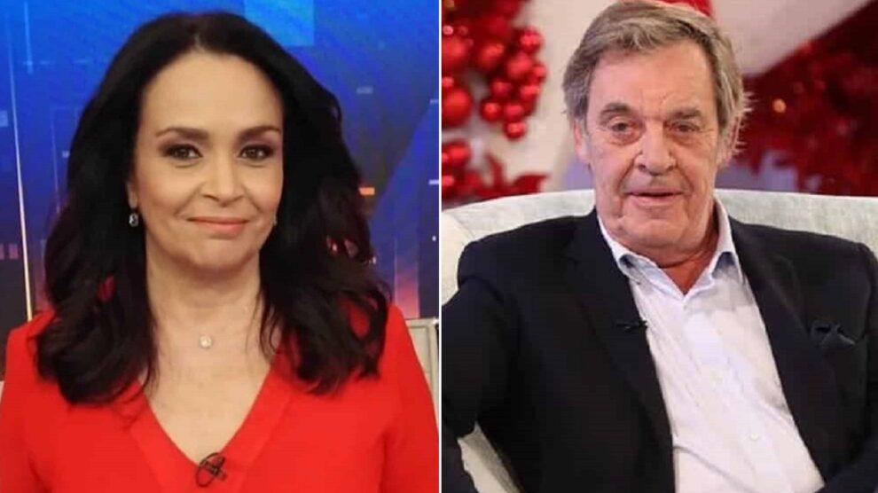 Alberta Marques Fernandes, Miguel Sousa Tavares