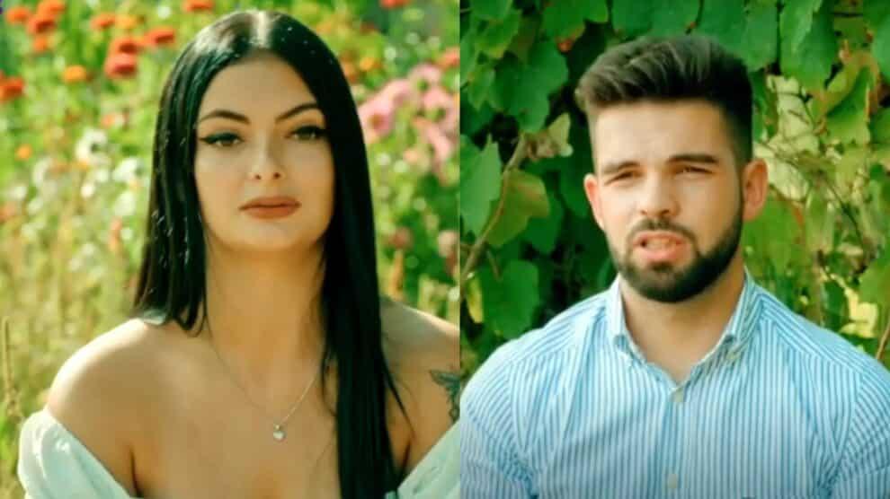 Ana, Diogo Moreira, Quem Quer Namorar Com O Agricultor