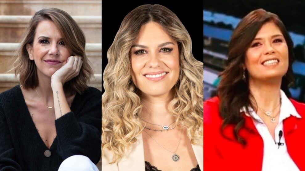 Big Brother, A Pipoca Mais Doce, Ana Barbosa, Gisela Serrano