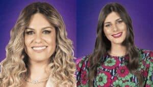 Big Brother, Ana Barbosa, Joana