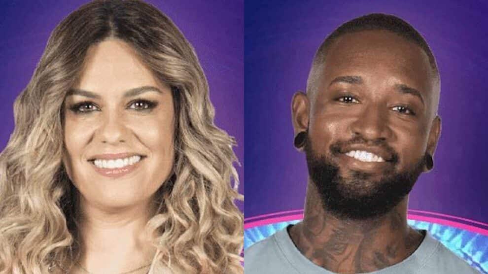 Big Brother, Ana Barbosa, Lourenco