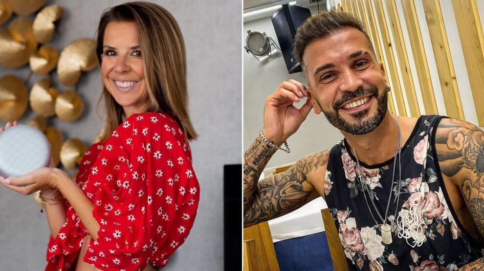 Big Brother, Ana Garcia Martins, A Pipoca Mais Doce, Bruno Savate