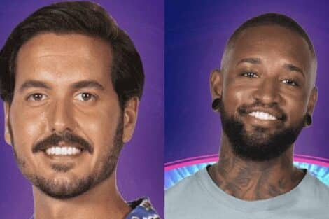 Big Brother, António, Lourenco