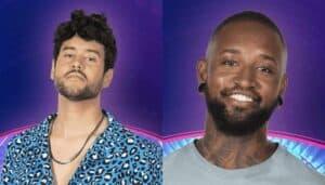 Big Brother, Bruno, Lourenço