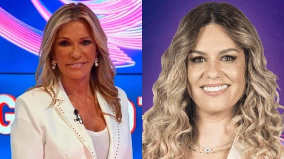 Big Brother, Cinha Jardim, Ana Barbosa