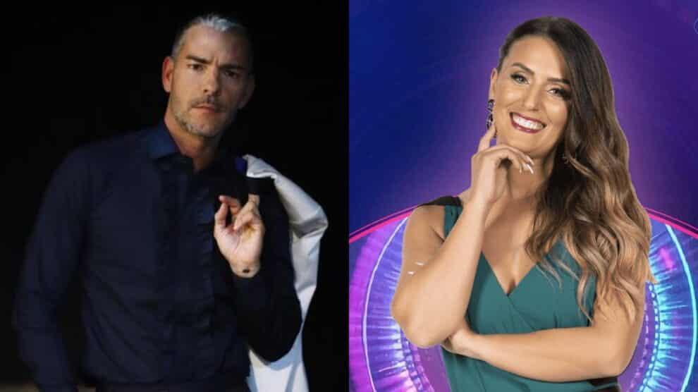 Big Brother, Cláudio Ramos, Ana Soares