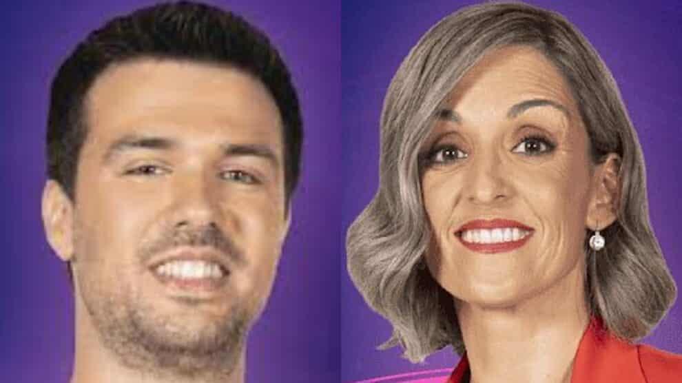 Big Brother, João, Ana Morina