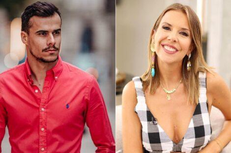 Big Brother, Pedro Alves, Ana Garcia Martins, A Pipoca Mais Doce