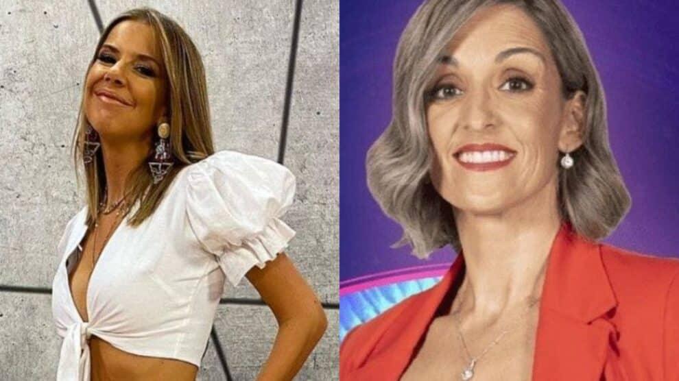 Big Brother, A Pipoca Mais Doce, Ana Morina