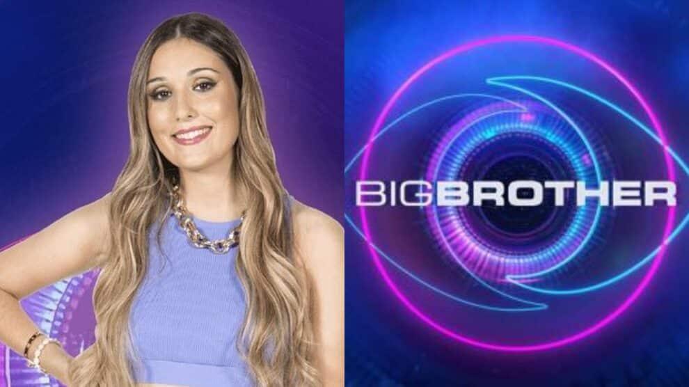 Big Brother, Rita Santos