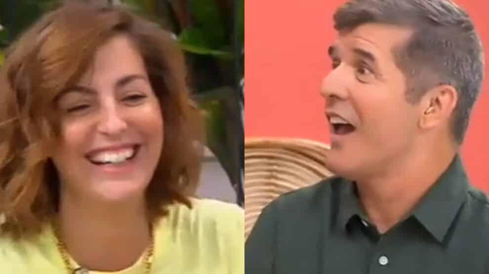 Jessica Athayde, João Baião, Diana Chaves