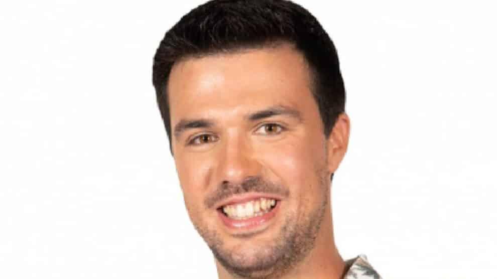 João Ligeiro, Big Brother