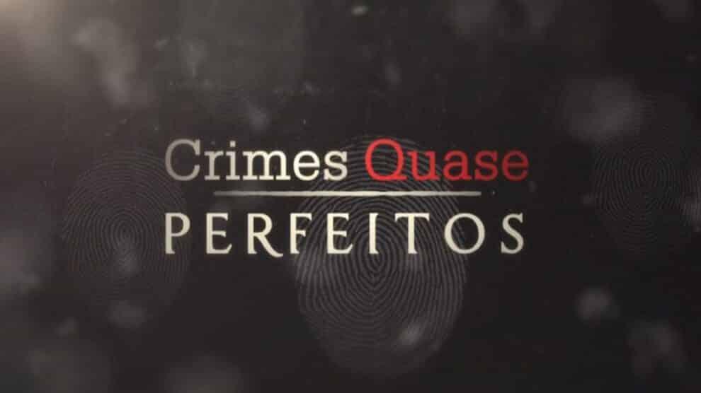 Jornal Das 8, Crimes Quase Perfeitos, Tvi