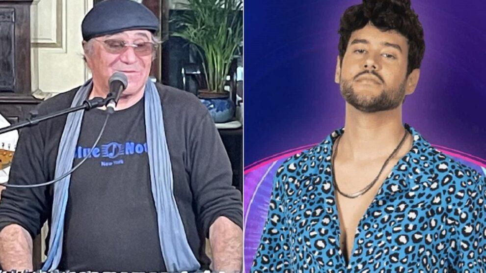 José Cid, Bruno, Big Brother