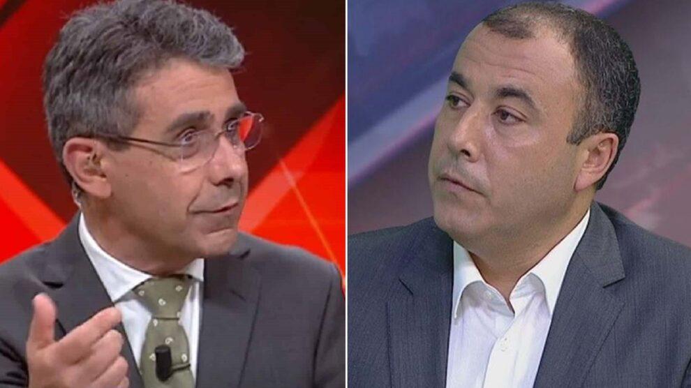 José Gomes Ferreira, Carlos Rodrigues, Diretor Da Cmtv