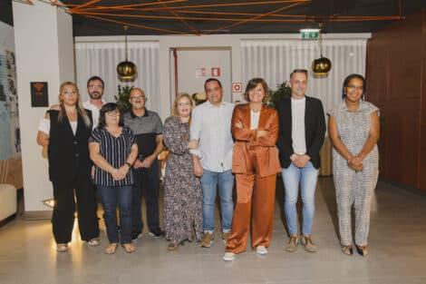 Júlia Pinheiro, Vencedores De 'Não Há Idade Para O Sonho'