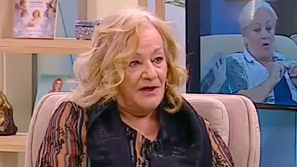 Maria Tavares, Os Malucos Do Riso