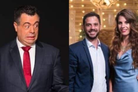 O Amor Acontece, Quintino Aires, Paulo, Helena