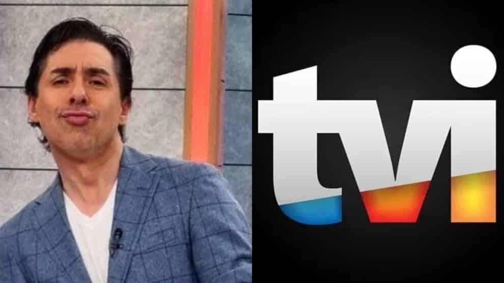 Pedro Soá, Tvi