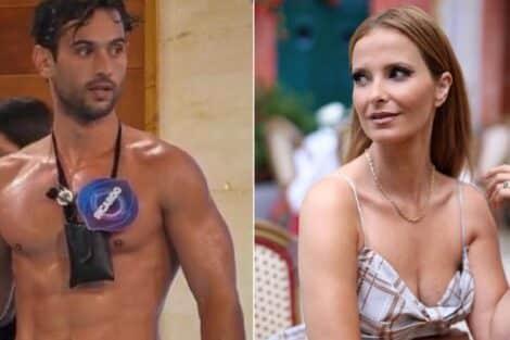 Ricardo Pereira, Cristina Ferreira, Big Brother
