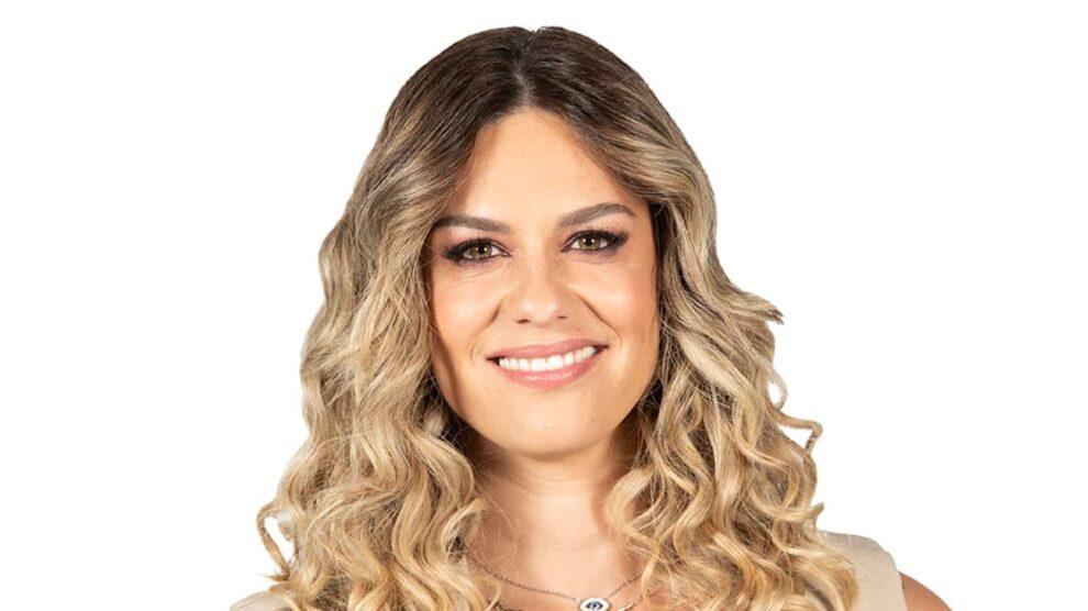 Ana Barbosa, Big Brother
