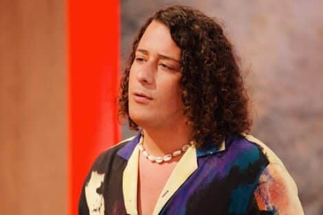 Andre Filipe, Goucha Tvi