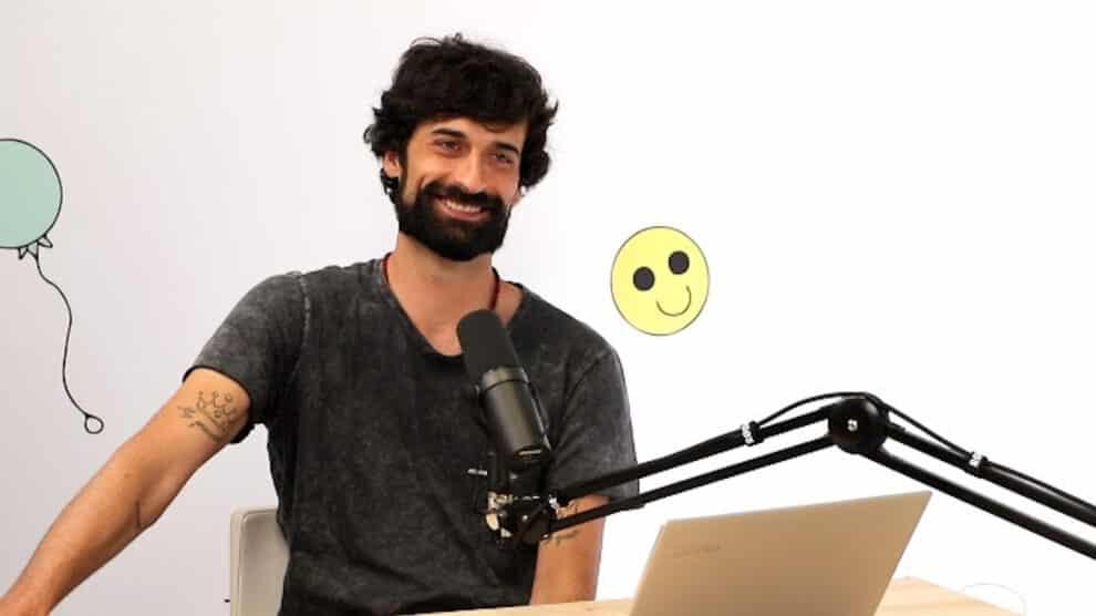 Antonio Raminhos, Podcast