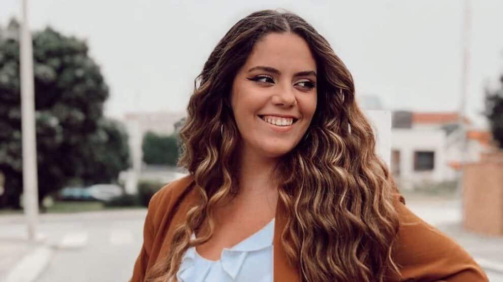 Aurora Sousa, Big Brother