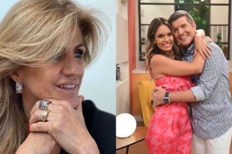 Bibá Pitta, João Baião, Diana Chaves