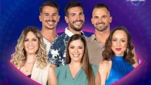 Big Brother 6 Nomeados Claudio Ramos