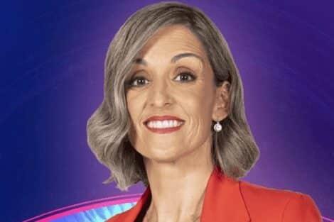 Big Brother, Ana Morina