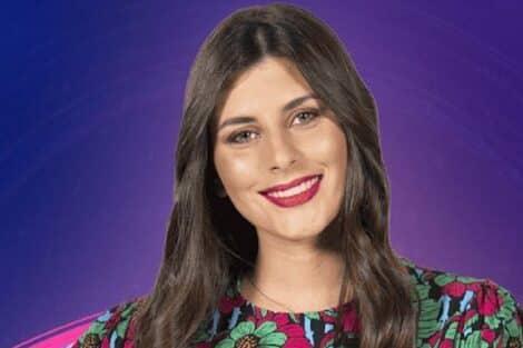 Big Brother, Joana Schreyer