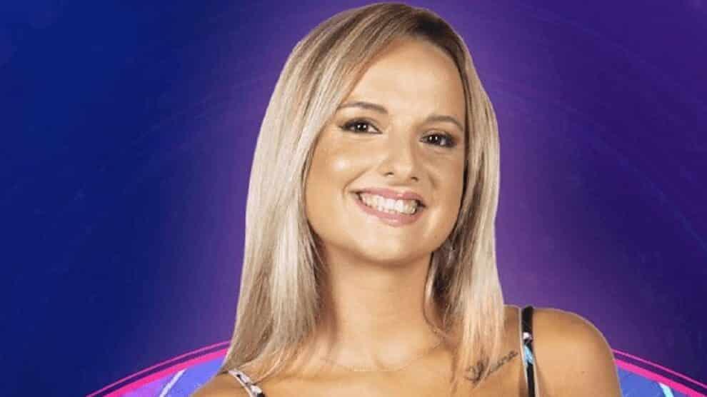 Big Brother, Letícia Gonçalves