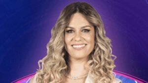 Big Brother, Ana Barbosa