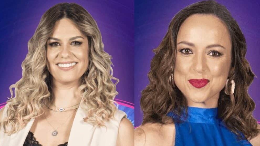 Big Brother, Ana Barbosa, Debora
