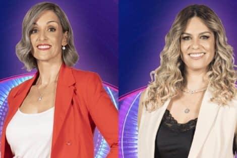 Big Brother, Ana Morina, Ana Barbosa
