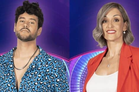 Big Brother, Ana Morina, Bruno Almeida