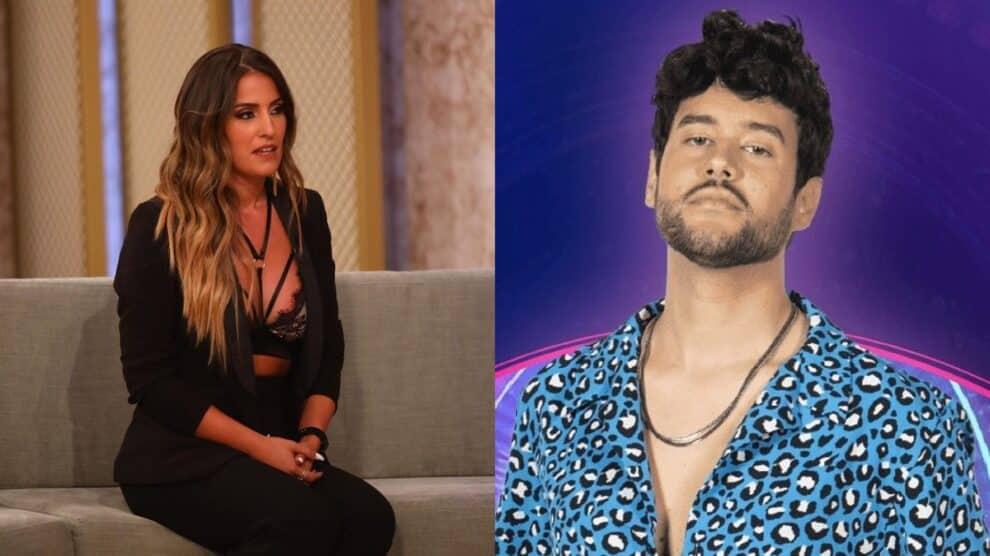 Big Brother, Ana Soares, Bruno Almeida