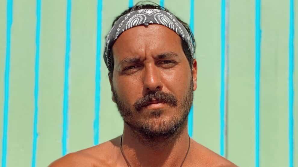 Big Brother, António Bravo-3