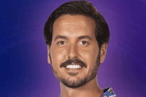 Big Brother, Antonio Bravo
