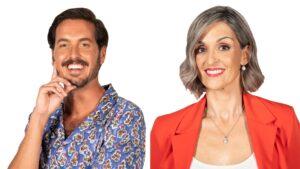 Big Brother, Antonio Bravo, Ana Morina