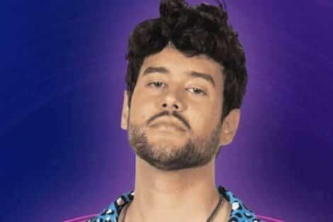 Big Brother, Bruno Almeida