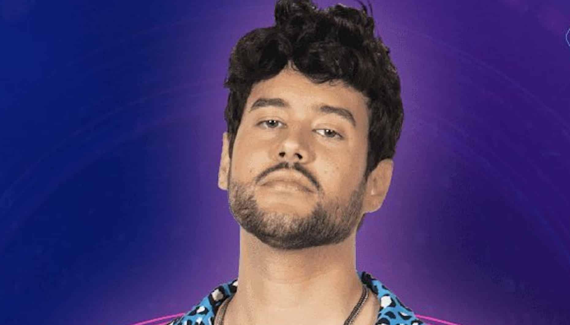 Surpresa no Big Brother! Bruno Almeida confessa que está apaixonado por colega da casa: