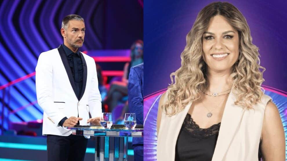 Big Brother, Cláudio Ramos, Ana Barbosa